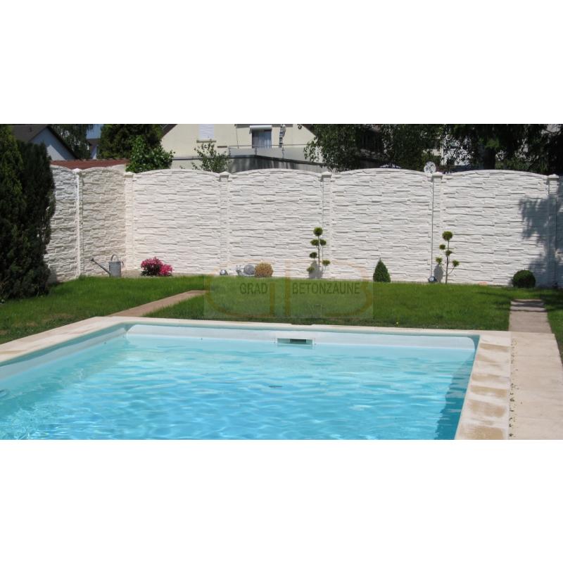 grad betonz une firma grad betonzaeune betonzaun nr 1. Black Bedroom Furniture Sets. Home Design Ideas
